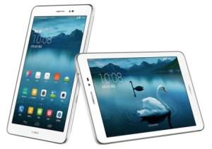 Honor T1 : la tablette 3G de Huawei officialisée en Europe à 130 euros