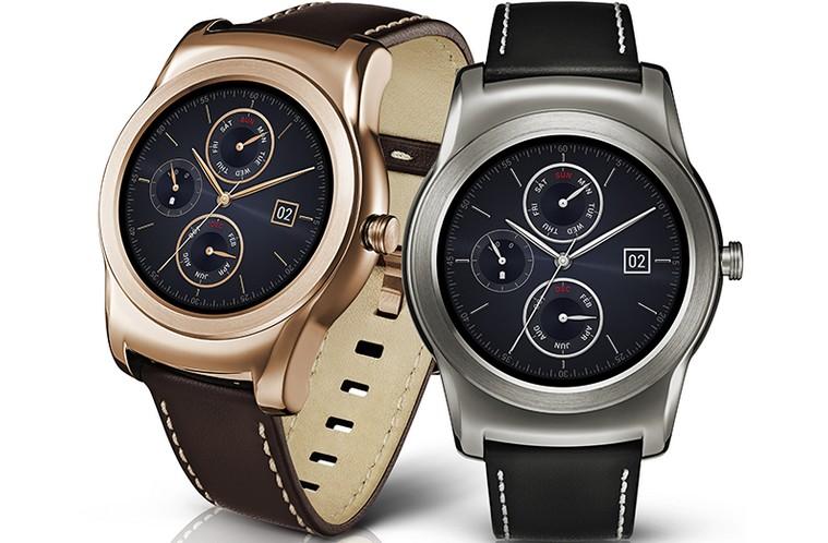 LG Display est le leader incontestable du marché des écrans de montres connectées