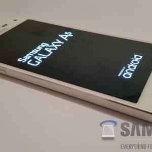 Galaxy A3, A5 et A7 : Samsung à l'assaut du marché milieu de gamme