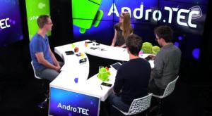 AndroTEC 028 – Les applications de la semaine : Hacked, Pushbullet et Horizon