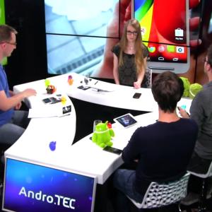 Test du Motorola Moto G 2014 en vidéo [AndroTEC 028]
