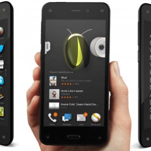 Fire Phone : Amazon brade son téléphone et s'apprête à le lancer en Europe