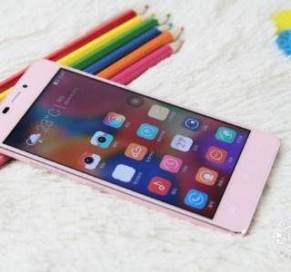 Gionee Elife S5.1, le smartphone épais de 5,1 mm montre sa finesse record en photos