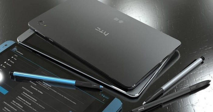 Google Nexus 9 : fabriquée par HTC et prévue pour très bientôt