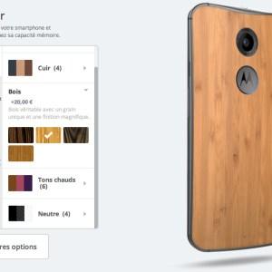 Pour Apple, Moto Maker est la preuve du manque d'ambition des designers de Motorola
