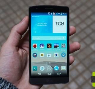 Test du LG G3 S : une déclinaison du G3 sans l'éclat de son aîné