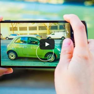 Le Nexus 5 peut (presque) filmer en 4K / UHD à 30 FPS sous Android Lollipop 5.0
