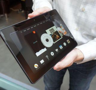 Prise en main de la Fire HDX 8.9 : le haut de gamme abordable signé Amazon