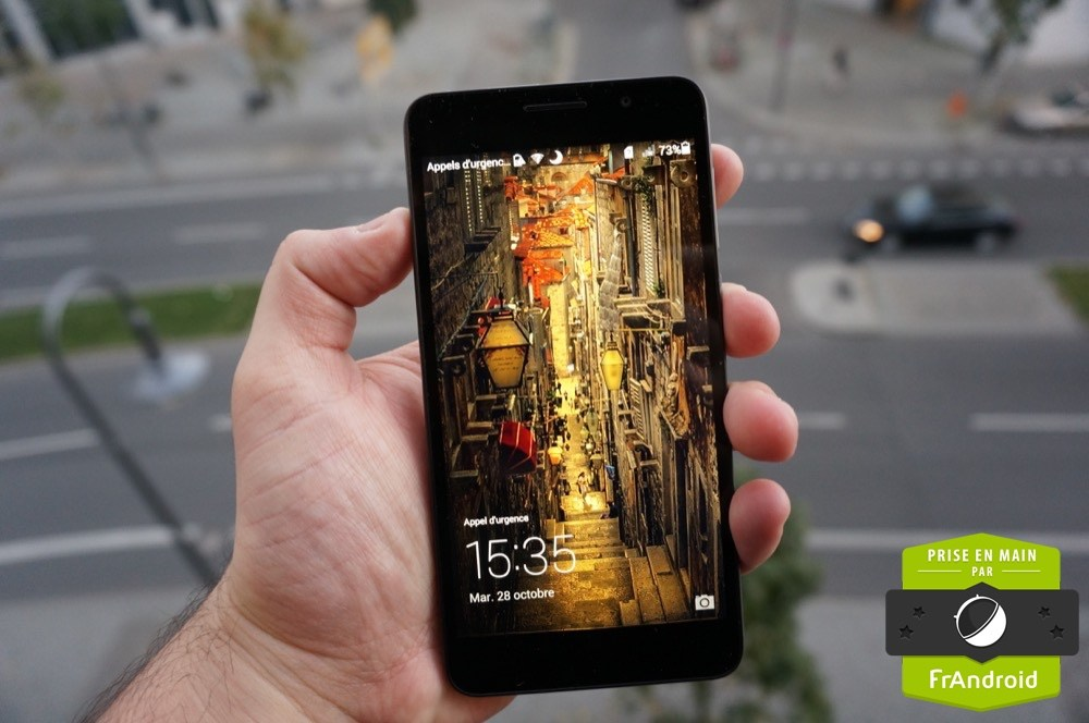 Prise en main du Honor 6, la relève du Nexus 5 ?