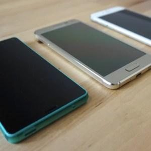 Galaxy Alpha, Xperia Z3 Compact, iPhone 6 : en photo et en performances, qui l'emporte ?
