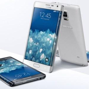 Samsung aurait vendu 630 000 exemplaires de son Galaxy Note Edge