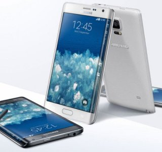Samsung Galaxy S7 edge : un modèle avec un seul écran incurvé ?