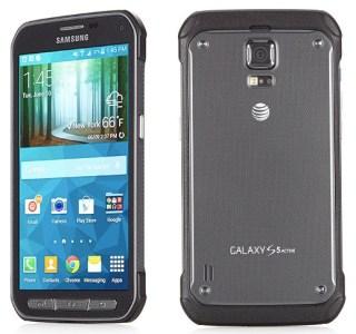 Le Samsung Galaxy S6 Active pointe le bout de son nez