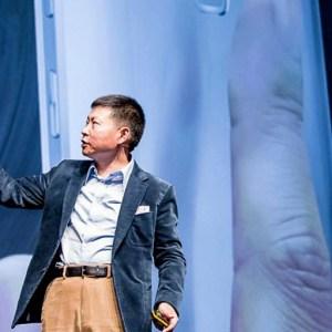 Huawei Ascend Mate 7 : le million !