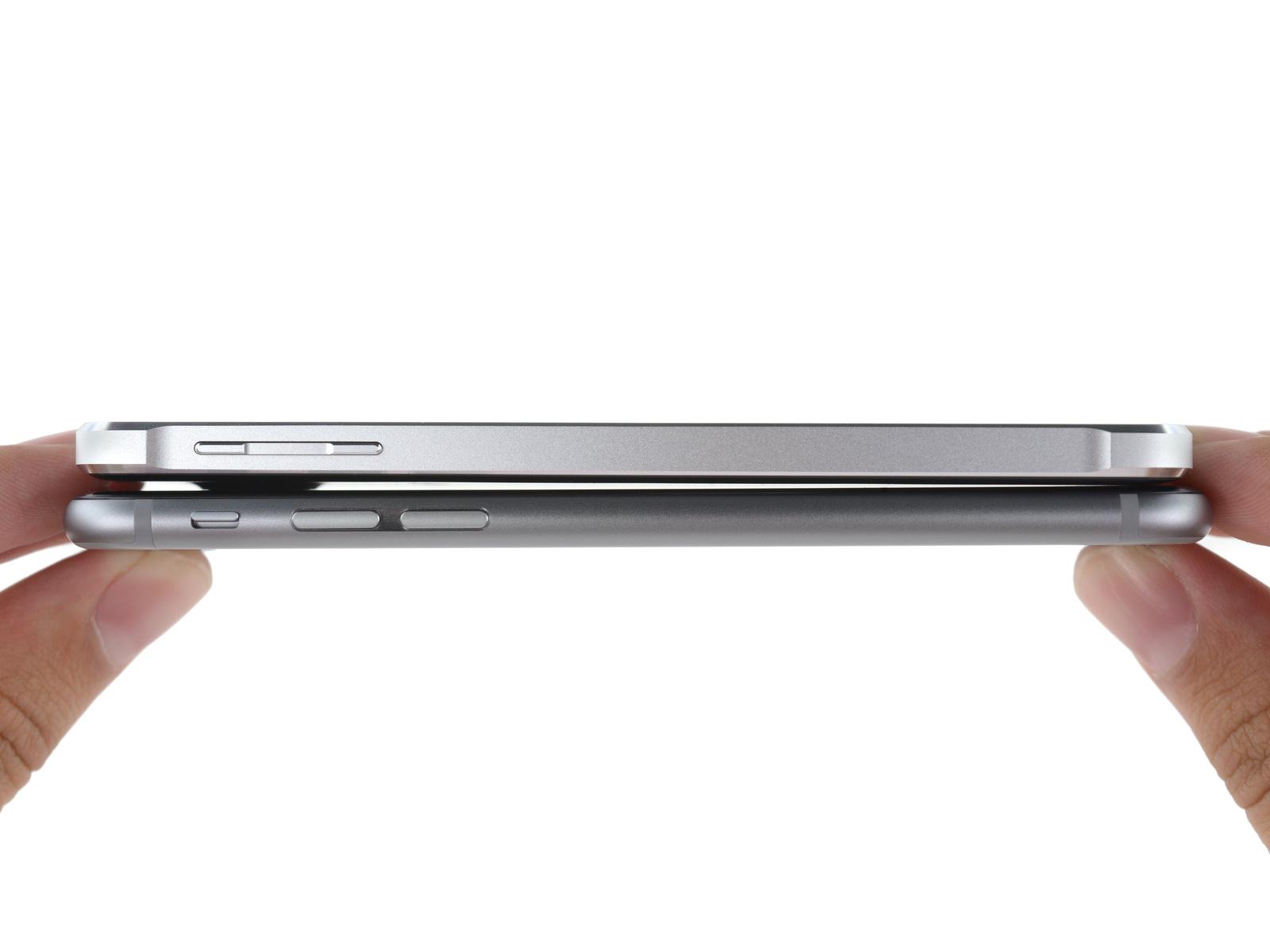 Samsung Galaxy Alpha : 5/10 pour iFixit et un bilan mitigé