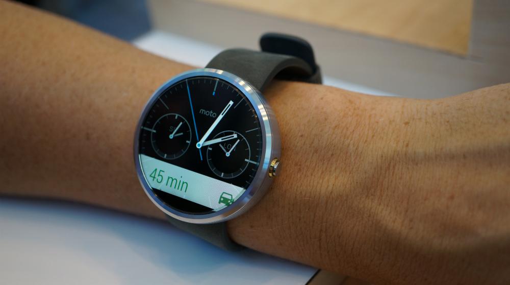 Android Wear compatible avec iOS ? Google aimerait bien, mais…