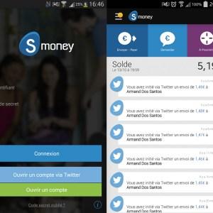 Twitter et le transfert d'argent en ligne, c'est parti