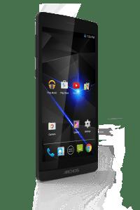 Archos 50 Diamond : Full HD, 4G et Snapdragon 615 pour moins de 200 euros