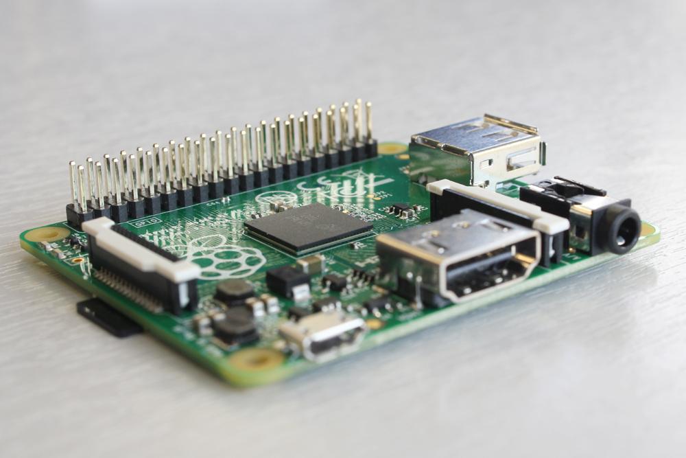 Raspberry Pi A+ : un nano-ordinateur moins cher et plus petit