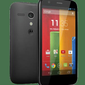 Motorola Moto G 2015, de premiers essais pour Android 6.0 Marshmallow