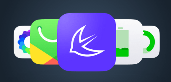Apus Launcher, le lanceur d'applications du moment