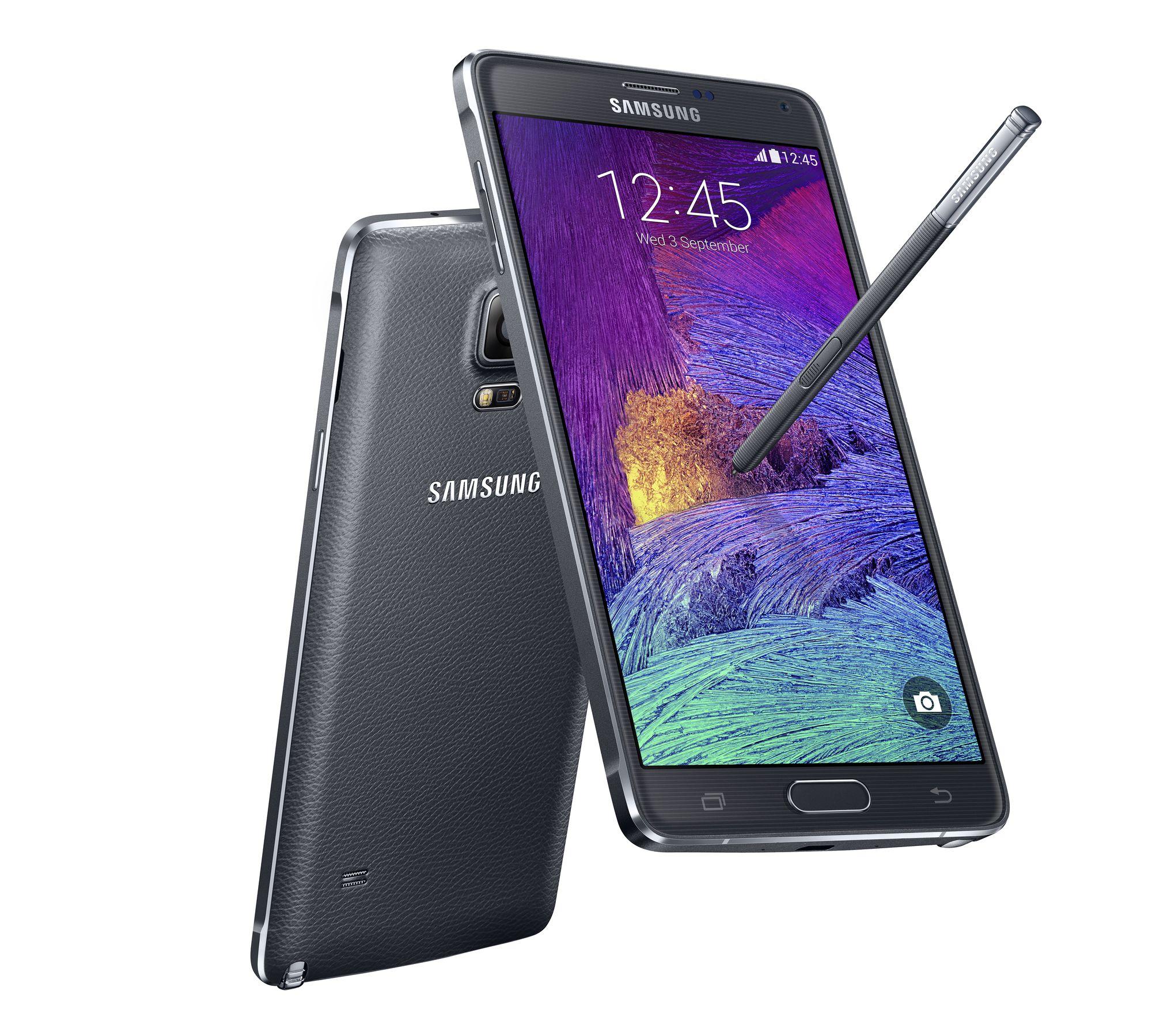 Samsung annonce une nouvelle déclinaison Galaxy Note 4 Tri-Band compatible avec la 4G de catégorie 9 !