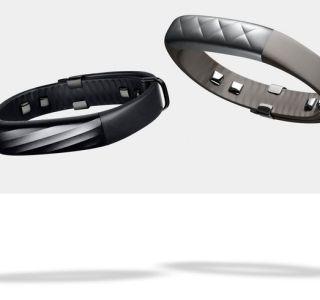 UP3 et UP Move : Jawbone présente ses nouveaux bracelets connectés