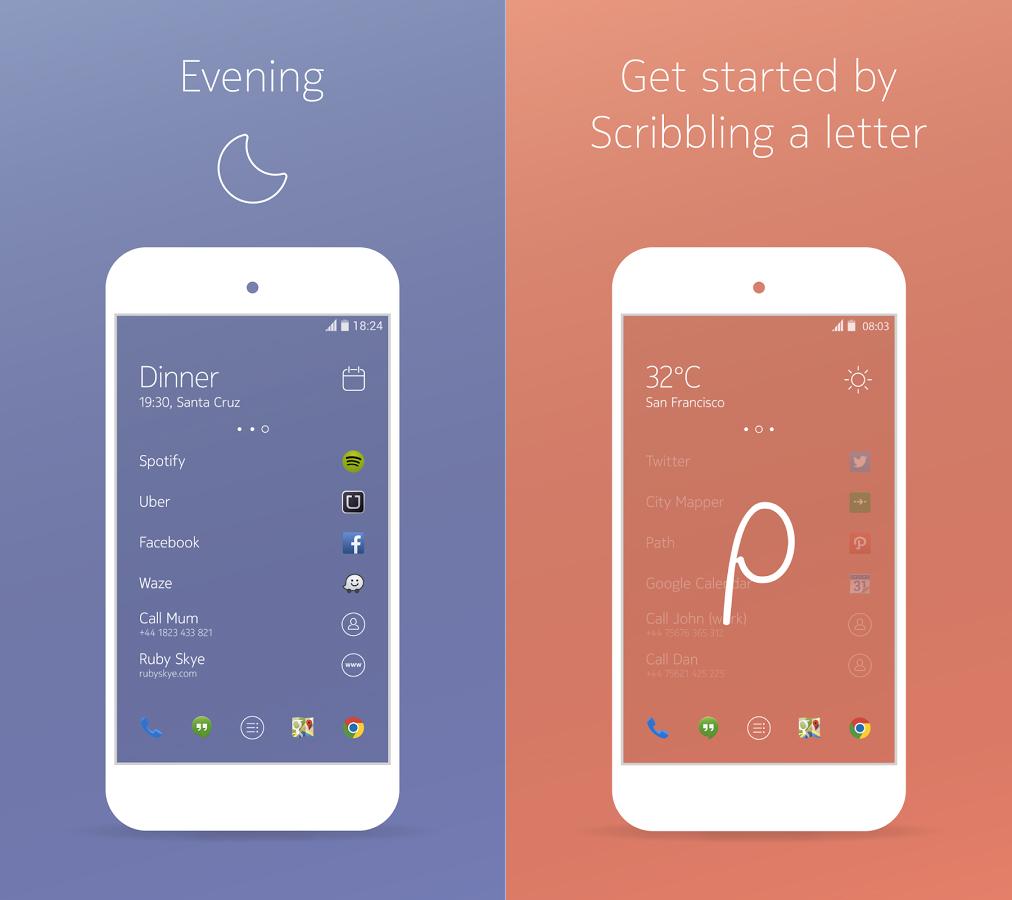 Nokia propose désormais son Z Launcher sur le Play Store