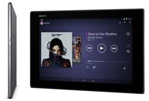 Sony Xperia Z2 Tablet : les utilisateurs s'expriment