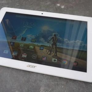Test de la tablette Acer Iconia Tab 10 (A3-A20 FHD)