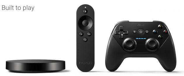 Nexus Player : finalement, elle serait distribuée en France