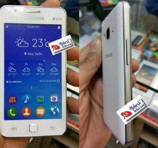 Le Samsung Z1 a été tristement accueilli en Inde