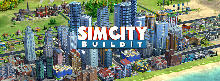 SimCity Built It est enfin disponible à l'international