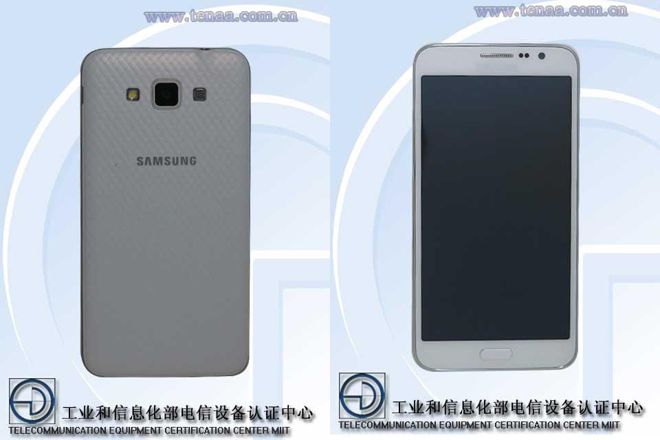 Le Samsung Galaxy Grand 3 passe devant la TENAA