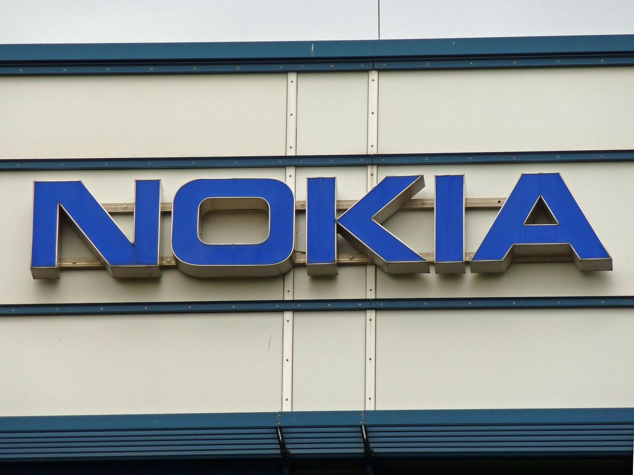 Nokia, une année de bouleversements