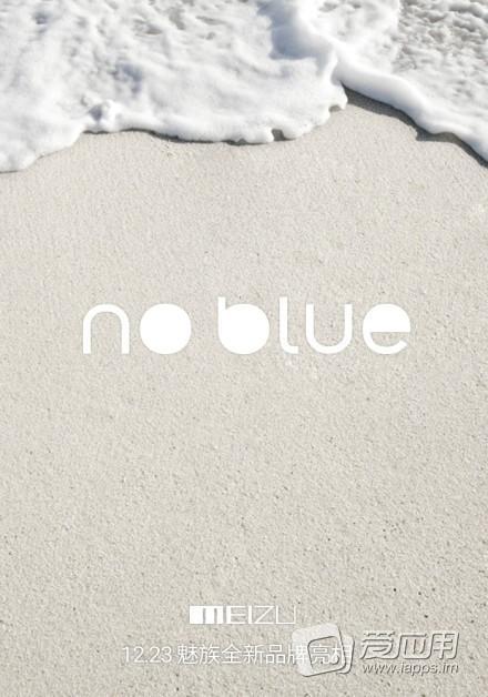 Ce que l'on sait des Meizu Blue Charm à quatre jours de leur présentation