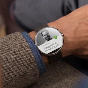 Orbis : de nouveaux détails sur la montre ronde de Samsung