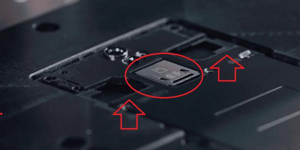 Le OnePlus Two devrait disposer de ports micro-SD et double-SIM