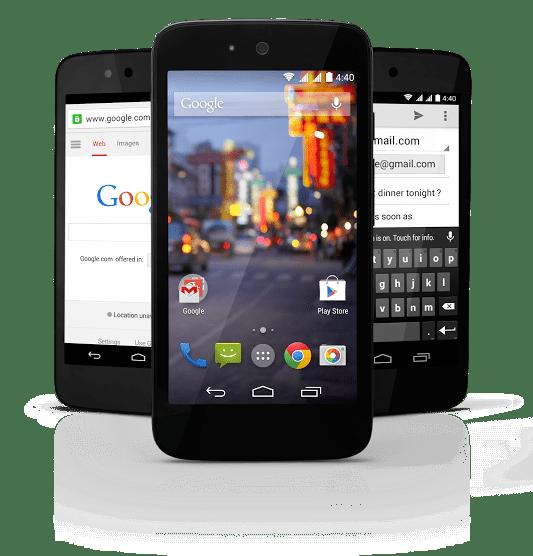 Android One à la conquête du Bangladesh, du Népal et du Sri Lanka
