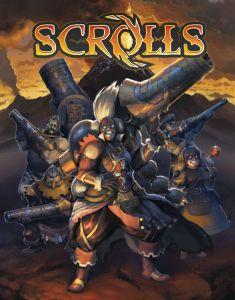 Scrolls, l'autre jeu des créateurs de Minecraft, est maintenant disponible sur Android