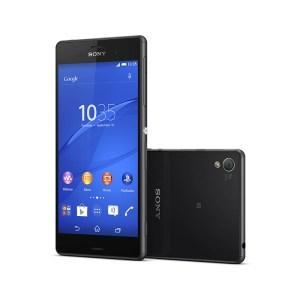 Sony : n'espérez pas voir le Xperia Z4 au MWC