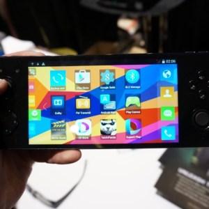 OBox, une console Android propulsée par du Tegra K1