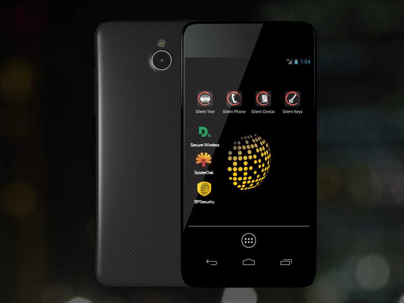 Une grave faille de sécurité a touché le BlackPhone, le smartphone ultra sécurisé