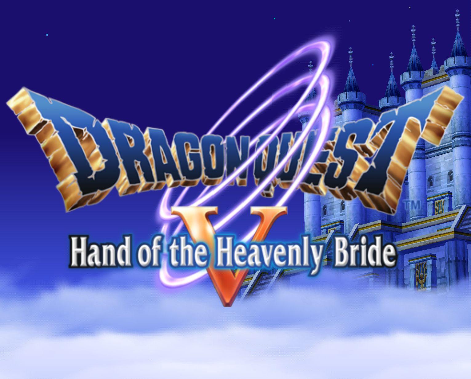 Dragon Quest V vous propose de prendre en main trois générations de héros