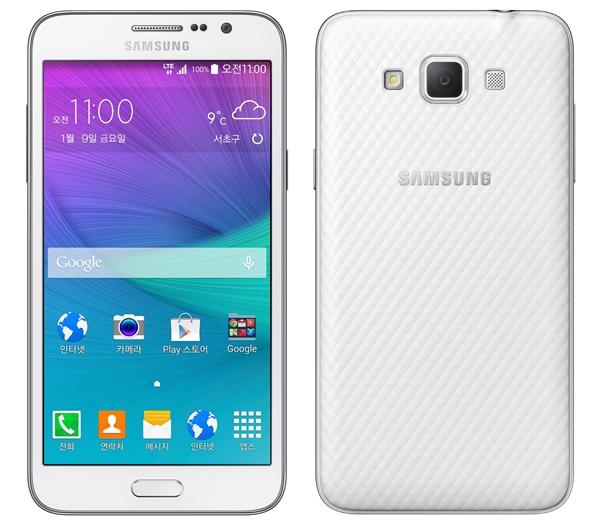Le Samsung Galaxy Grand Max est officiel