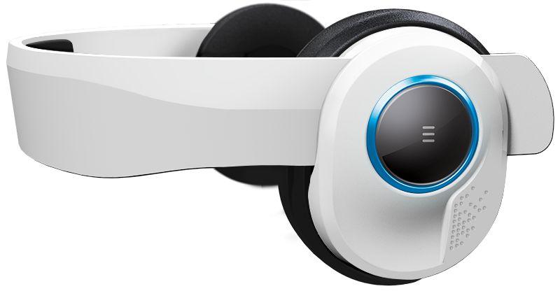 Glyph est un hybride mêlant casque de réalité virtuelle et casque audio