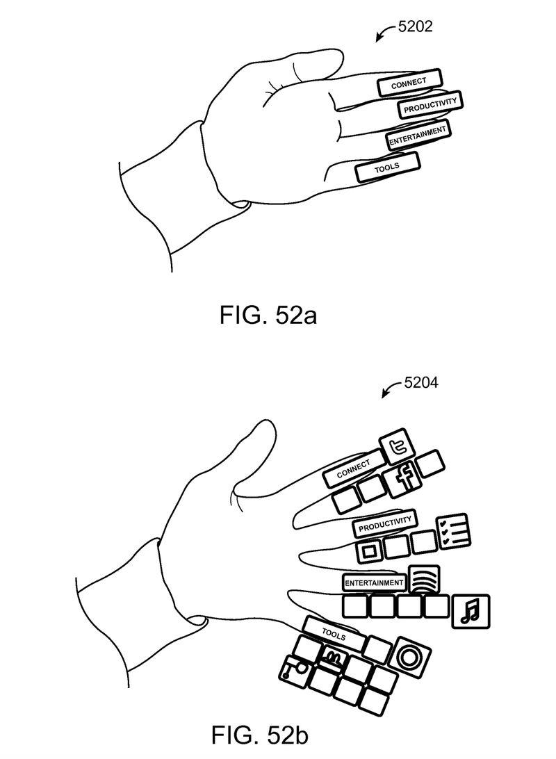 Une série de brevets montre ce que pourrait être la réalité augmentée de Magic Leap