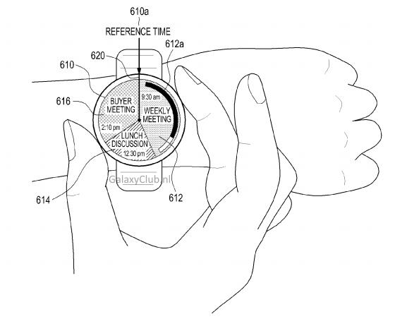Orbis : les fonctionnalités de la montre ronde de Samsung se précisent