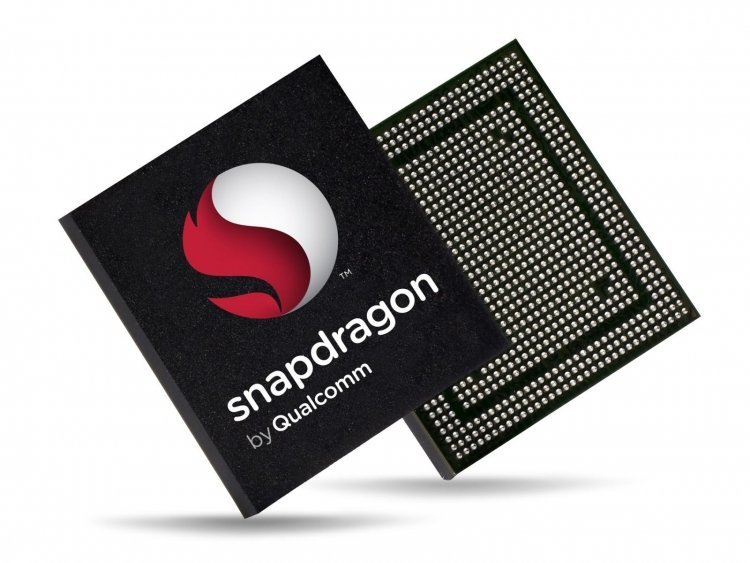 Le Snapdragon 808 est plus performant que le Snapdragon 810