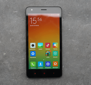 Test du Xiaomi Redmi 2, la référence en entrée de gamme